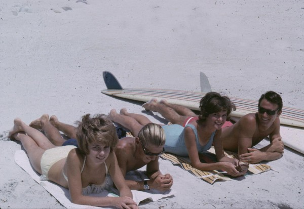 The Endless Summer | © 2008 Bruce Brown Film, LLC
