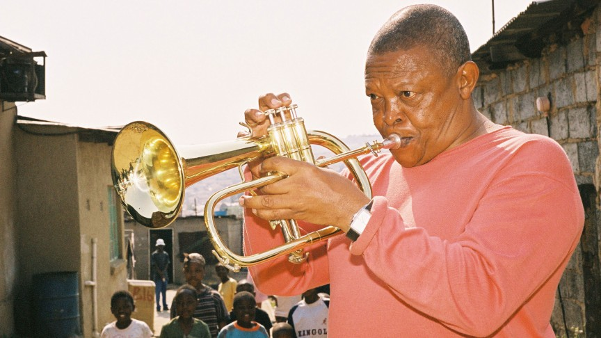 Hugh Masekela | © griot GmbH and Hugh Masekela