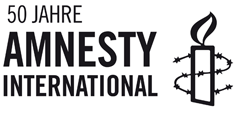 50 years Amnesty International