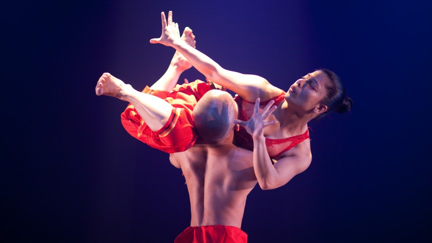 Nan Jombang Dance Company | Photo: Fiona Cullen