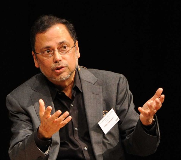 Dipesh Chakrabarty | Photo: Joachim Loch