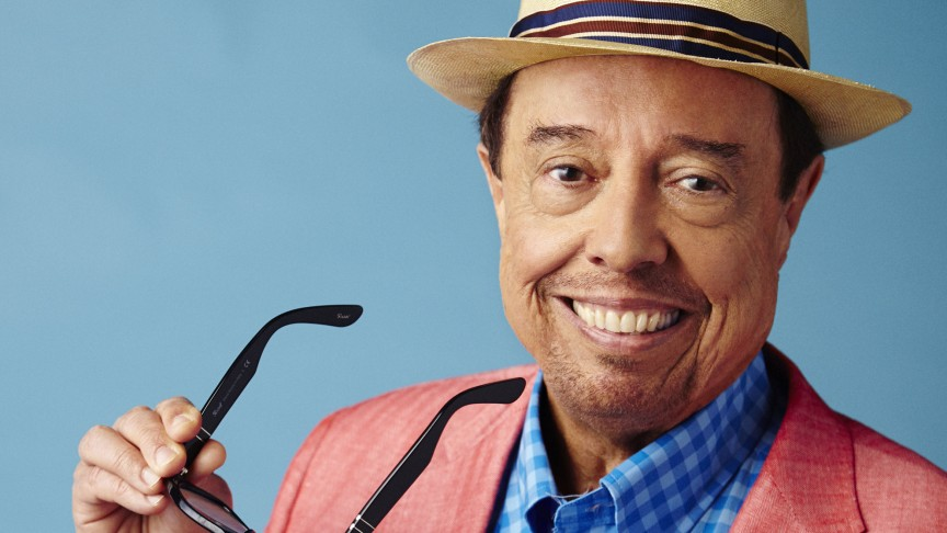 Sergio Mendes | © Andrew Southam