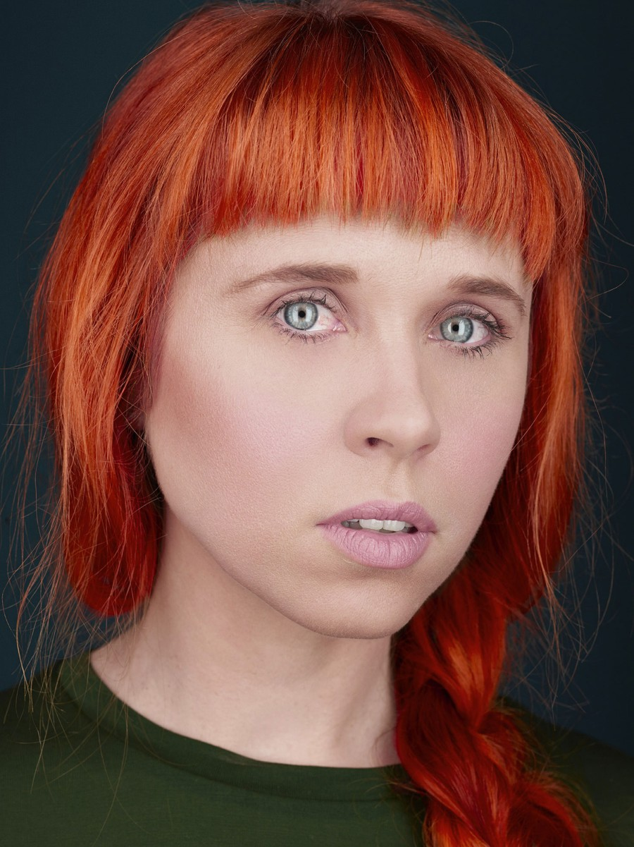 Holly Herndon | © The artist