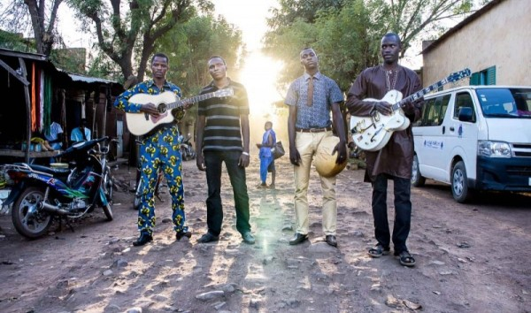 Songhoy Blues | © Promo