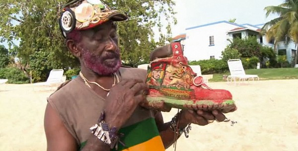 Lee Scratch Perry's Vision of Paradise (Filmstill) | © promo