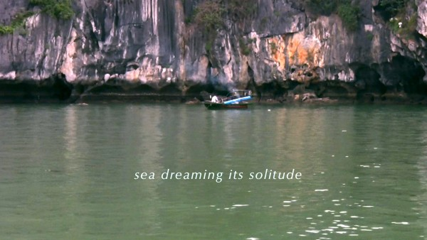 "Still from the Film ""Forgetting Vietnam"" by Trinh T. Minh-ha. © Moongift Films"