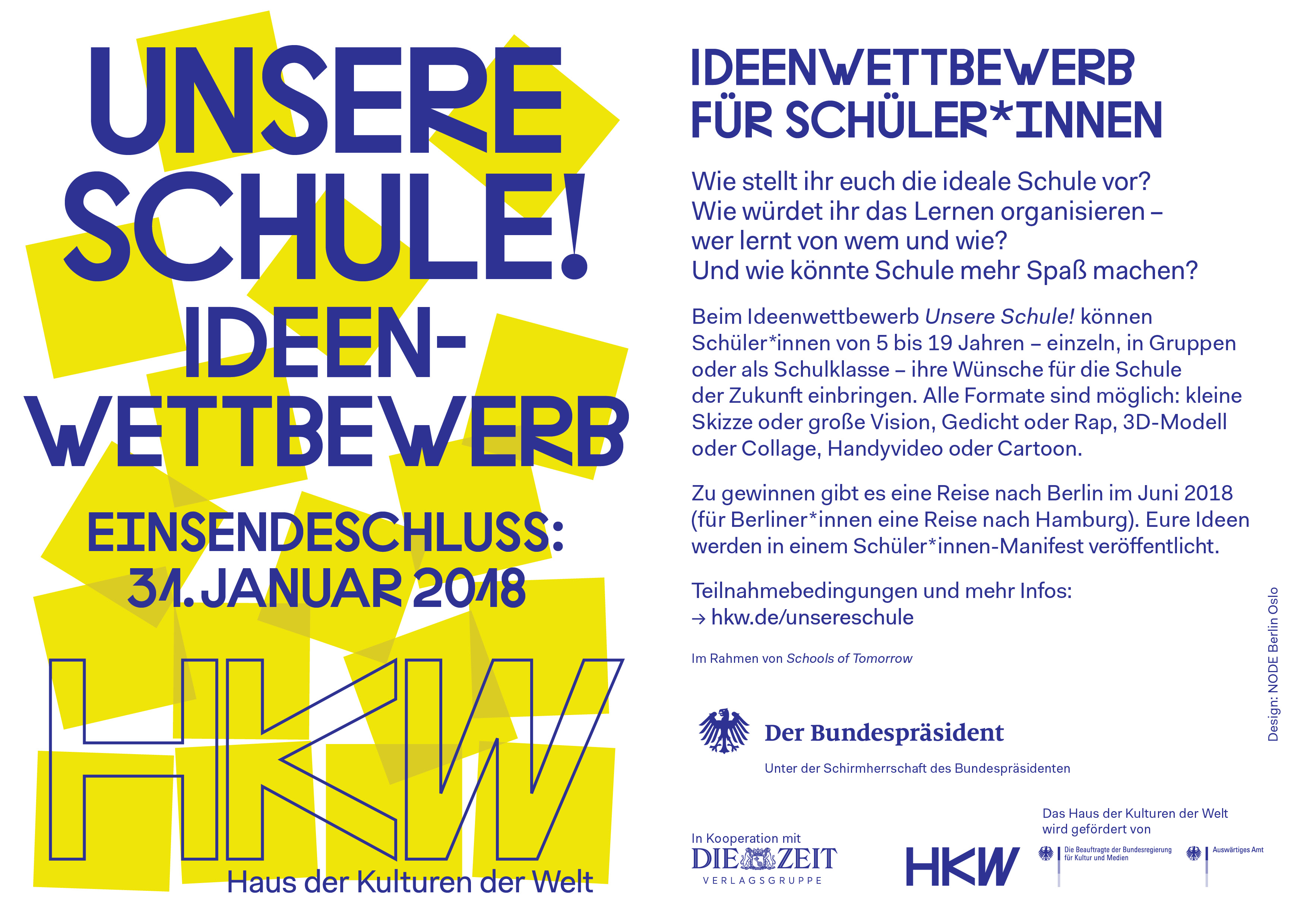 HKW | Unsere Schule: Downloads
