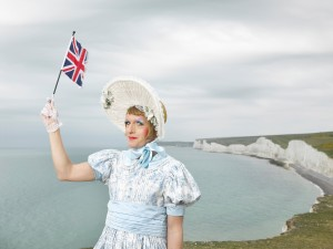 Grayson Perry: Divided Britain (Filmstill) | © Richard Ansett