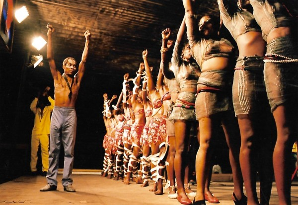 Fela Kuti and the Politics of Remembering, video still
