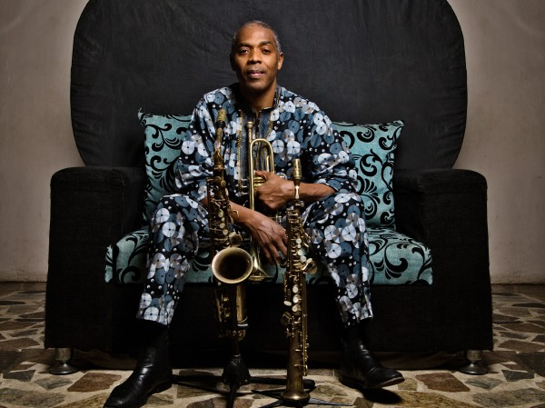 Femi Kuti | © Optimus Dammy