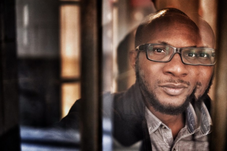 Teju Cole | Photo: Martin Lengemann