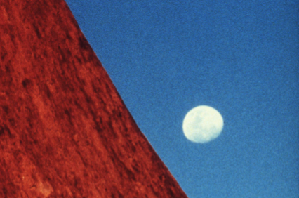 The Second Journey (To Uluru), film still | Source: Arsenal