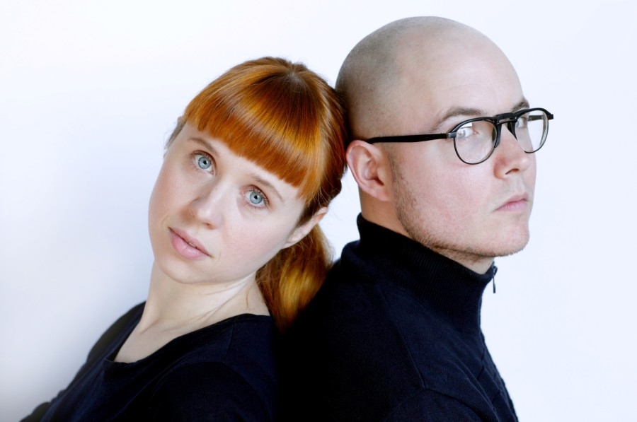 Holly Herndon & Mat Dryhurst | Foto: Suzy Poling