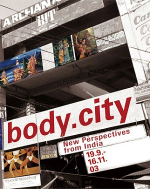 body.city - New Perspectives from India