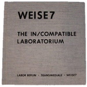 Labor Berlin 8: Weise 7 | the in/compatible laboratorium