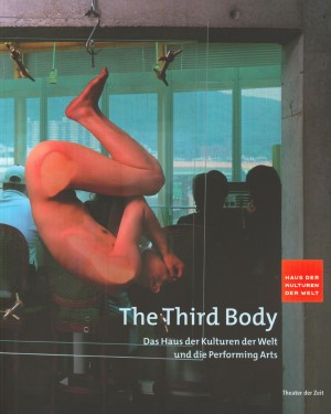 The Third Body (Cover)