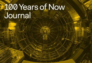 100 Years of Now. Journal